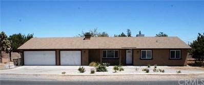 17258 Ranchero Road, Hesperia, CA 92345 - MLS#: SW18182262