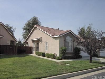 733 Camino De Plata, San Jacinto, CA 92583 - MLS#: SW18182292