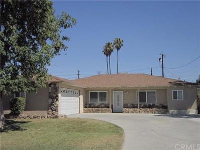 41486 McDowell Street, Hemet, CA 92544 - MLS#: SW18182308