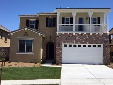 17195 Penacove Street, Chino Hills, CA 91709 - MLS#: SW18182350