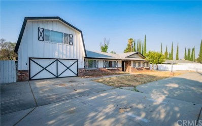 41709 Johnston Avenue, Hemet, CA 92544 - MLS#: SW18182457