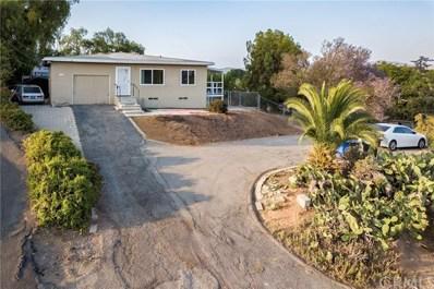 1118 Prospect Circle, Vista, CA 92081 - #: SW18182471