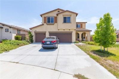 53203 Trailing Rose Drive, Lake Elsinore, CA 92532 - MLS#: SW18182472