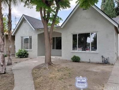 1158 Wall Avenue, San Bernardino, CA 92410 - MLS#: SW18182474
