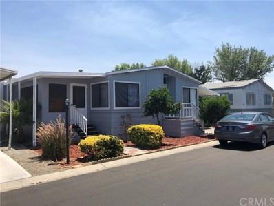 1150 N Kirby Street UNIT 26, Hemet, CA 92545 - MLS#: SW18182481