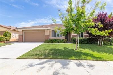 28933 Morningside Lane, Menifee, CA 92584 - MLS#: SW18182583