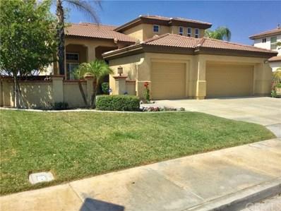 799 E Agape Avenue, San Jacinto, CA 92583 - MLS#: SW18182736