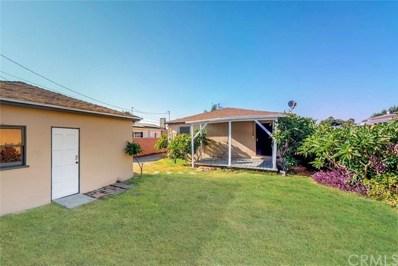 1916 East Hardwick Street, Long Beach, CA 90807 - MLS#: SW18182772