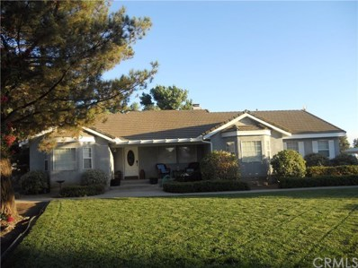 29137 Watson Road, Menifee, CA 92585 - MLS#: SW18182963