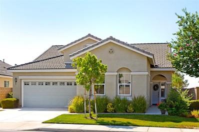28209 Panorama Hills Drive, Menifee, CA 92584 - MLS#: SW18183217
