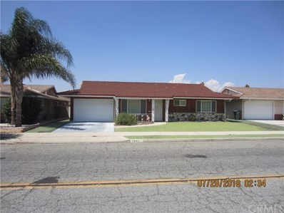 1440 W Mayberry Avenue, Hemet, CA 92543 - MLS#: SW18183240