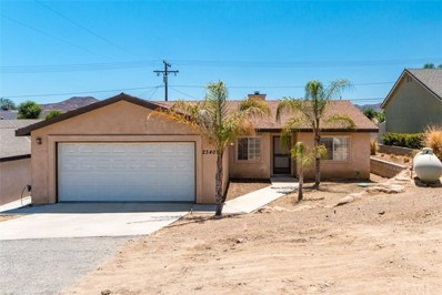 23409 Vista Way, Menifee, CA 92587 - MLS#: SW18183413