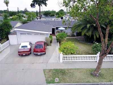 3301 E Janice Street, Long Beach, CA 90805 - MLS#: SW18183414