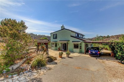 1692 Rice Canyon Road, Fallbrook, CA 92028 - MLS#: SW18183422