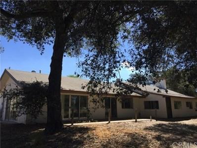 29966 Chihuahua Valley Road, Warner Springs, CA 92086 - MLS#: SW18183453