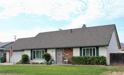 41589 Erin Drive, Hemet, CA 92544 - MLS#: SW18183722