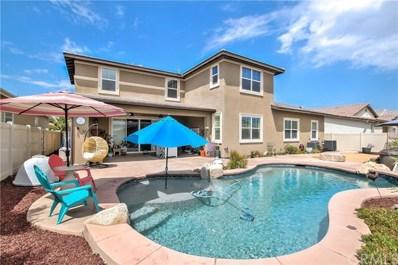32792 Presidio Hills Lane, Winchester, CA 92596 - MLS#: SW18183861
