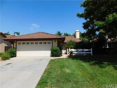 37840 Sea Pines Court, Murrieta, CA 92563 - MLS#: SW18183991