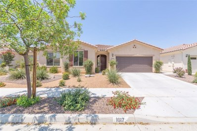 1617 Via Rojas, Hemet, CA 92545 - MLS#: SW18184093