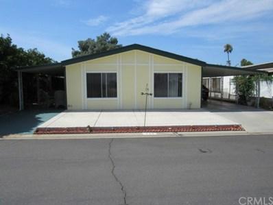 601 N Kirby Street UNIT 529, Hemet, CA 92545 - MLS#: SW18184429