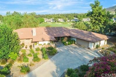 38082 Silver Fox Court, Murrieta, CA 92562 - MLS#: SW18184577