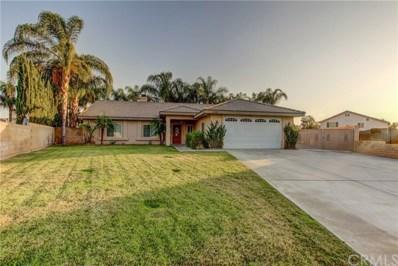 25461 Auld Avenue, Hemet, CA 92544 - MLS#: SW18184599