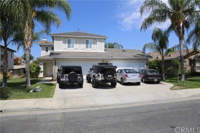 32613 Dahlia Lane, Wildomar, CA 92595 - MLS#: SW18184658