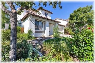 41927 Pacific Grove Way, Temecula, CA 92591 - MLS#: SW18184808