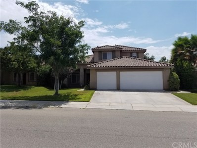 1288 Silver Torch Drive, Beaumont, CA 92223 - MLS#: SW18184850