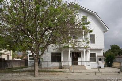3460 Lime Street, Riverside, CA 92501 - MLS#: SW18184855