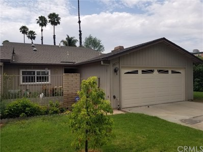 2677 Laramie Road, Riverside, CA 92506 - MLS#: SW18185234