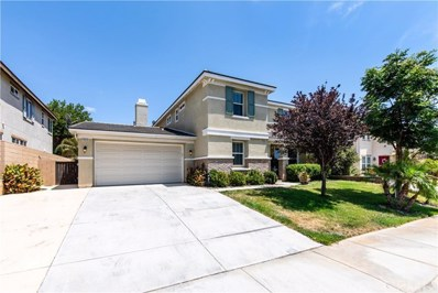 31828 Haleblian Road, Menifee, CA 92584 - MLS#: SW18185243
