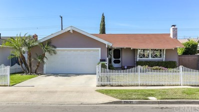 11631 New Zealand Street, Cypress, CA 90630 - MLS#: SW18185495