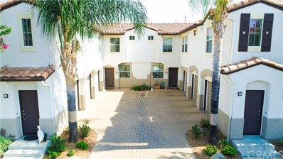 30310 Island Bay UNIT C, Murrieta, CA 92563 - MLS#: SW18185725