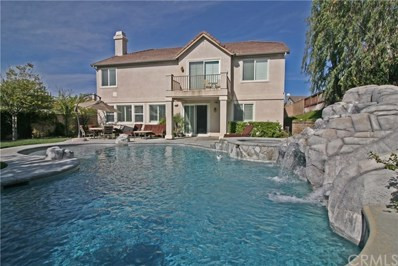 45119 Fieldbrook Court, Temecula, CA 92592 - MLS#: SW18185839