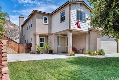 17404 Kentucky Derby Drive, Moreno Valley, CA 92555 - MLS#: SW18186061