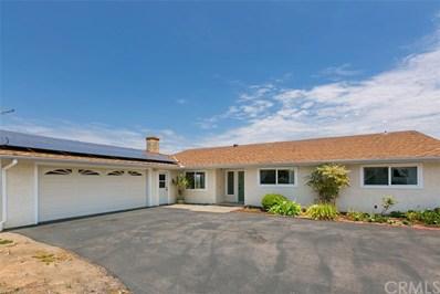 258 Rancho Bonito Road, Fallbrook, CA 92028 - MLS#: SW18186111
