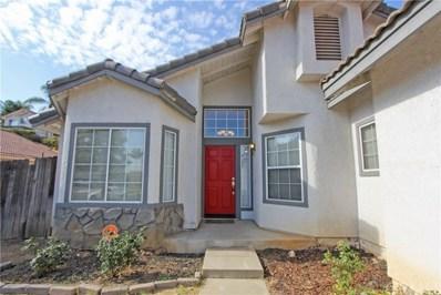 27883 Grand Avenue, Menifee, CA 92585 - MLS#: SW18186141