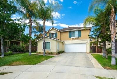 25181 Sumac Court, Corona, CA 92883 - MLS#: SW18186631