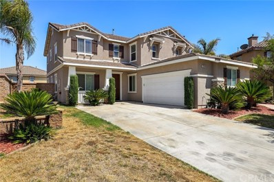 32360 Ashwood Court, Lake Elsinore, CA 92532 - MLS#: SW18186715