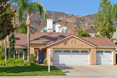 15651 Lake Terrace Drive, Lake Elsinore, CA 92530 - MLS#: SW18186749