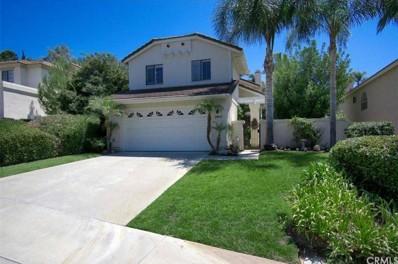 24862 Vista Rancho, Laguna Niguel, CA 92677 - MLS#: SW18186864