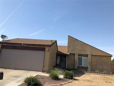 3127 Larwood Drive, Lancaster, CA 93536 - MLS#: SW18186890