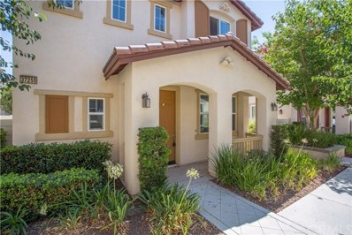37250 Tucana Place, Murrieta, CA 92563 - MLS#: SW18186930