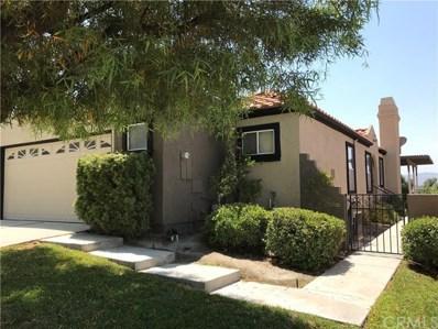 1830 Carrera Drive, San Jacinto, CA 92583 - MLS#: SW18187134