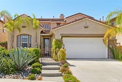 29945 Mickelson Way, Murrieta, CA 92563 - MLS#: SW18187256