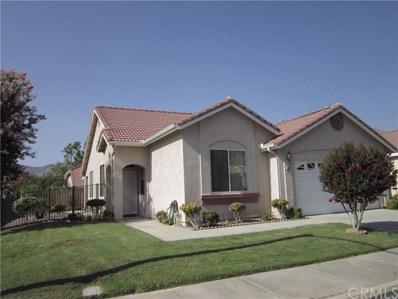 807 Camino De Oro, San Jacinto, CA 92583 - MLS#: SW18187278