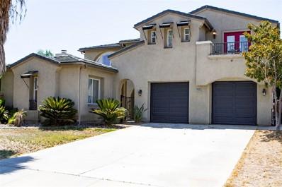 32565 Safflower Street, Winchester, CA 92596 - MLS#: SW18187288