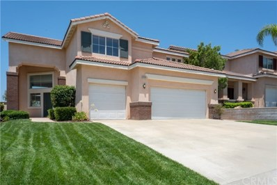 33318 Eastridge Place, Temecula, CA 92592 - MLS#: SW18187292