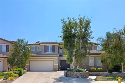 23437 Bristol Way, Murrieta, CA 92562 - MLS#: SW18187324